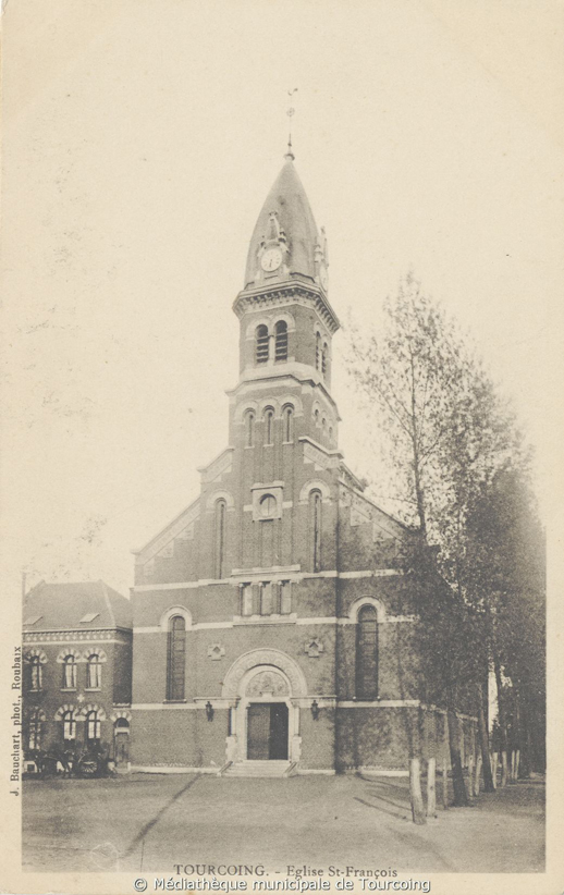 Eglise-st-Francois