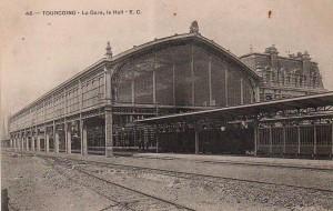 Gare 5637