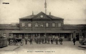 Gare Tcg
