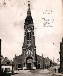 Saint Louis 1905